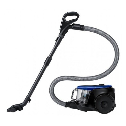 Samsung Canister Vacuum Cleaner SC18M2120SB