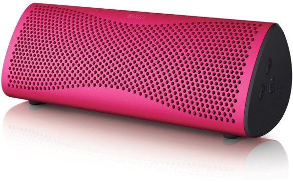 KEF MUO SP3892FD Bluetooth Wireless Speaker Rose