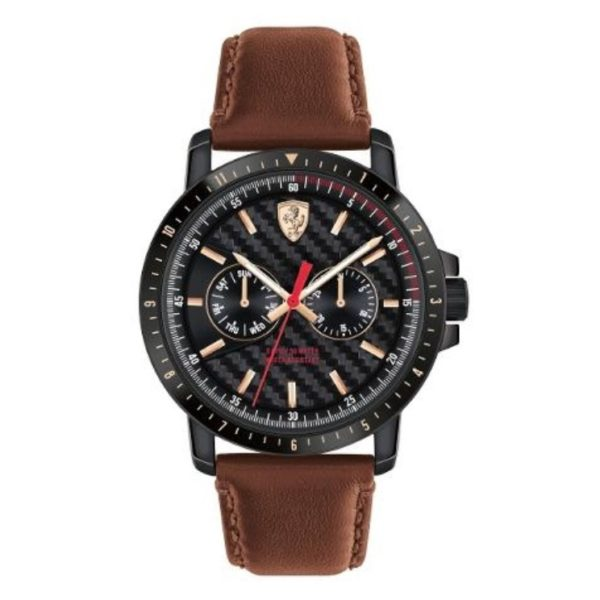 Scuderia Ferrari 830452 Mens Watch