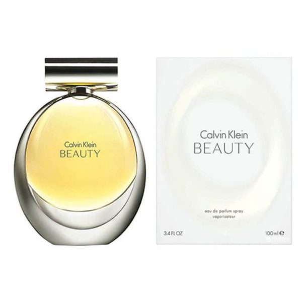 Calvin Klein Beauty Perfume For Women 100ml Eau de Parfum