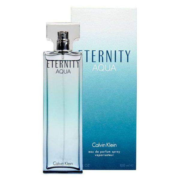 Buy Calvin Klein Eternity Aqua Perfume For Women 100ml Eau De Parfum