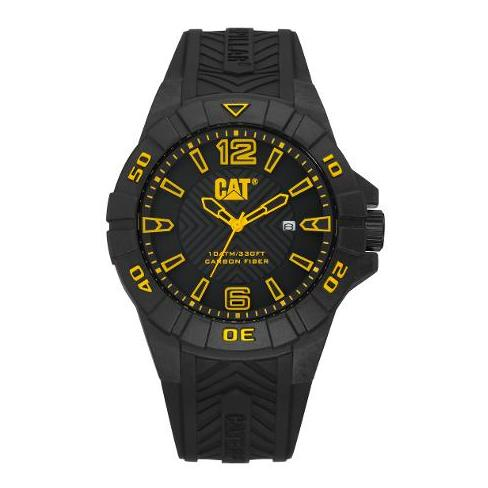 CAT K112121137 Karbon Mens Watch