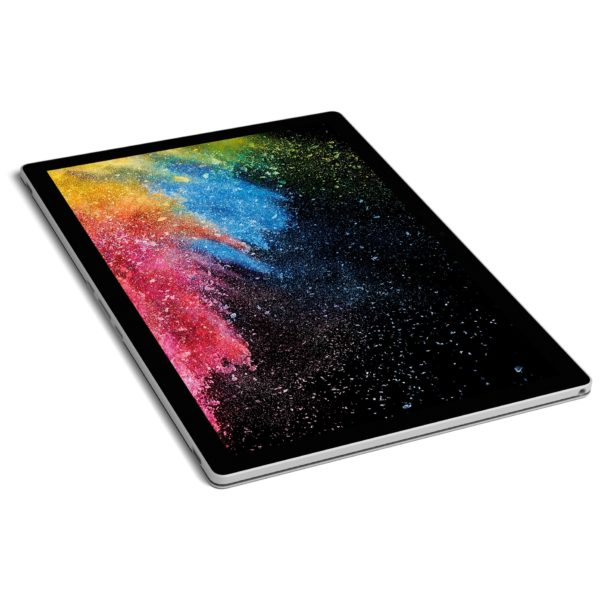 Microsoft Surface Book 2 - Core i7 1.9GHz 8GB 256GB 2GB Win10Pro 13.5inch Silver