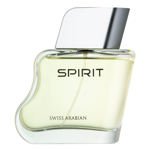 Swiss Arabian Spirit Perfume 100ml For Men Eau de Parfum