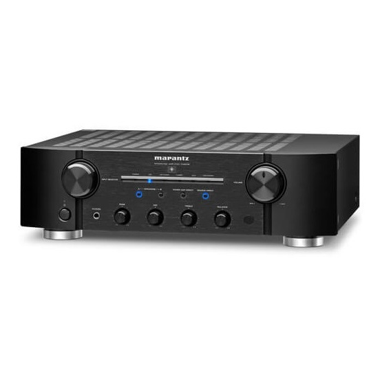 Marantz PM8006 Integrated Amplifier Black