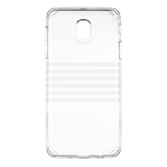 Anymode Pudding Soft Form Clear Case For Samsung Galaxy J5 2017