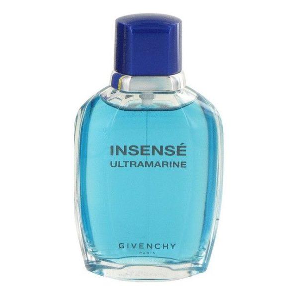 Givenchy Insence Ultramarine Perfume For Men 100ml Eau de Toilette