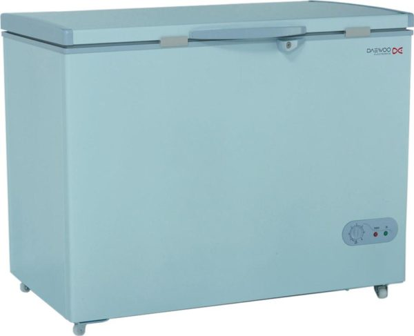 Daewoo Chest Freezer 350 Litres DCF350 Price, Specifications ...