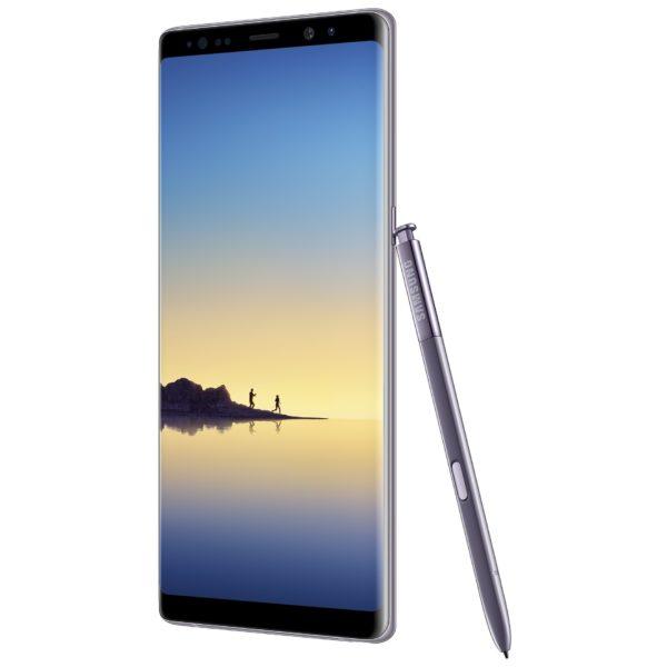 Samsung Galaxy Note8 4G 64GB Orchid Grey (*T&C Apply)