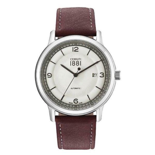 Cerruti 1881 CRWA135SN14DB Basilea Mens Watch