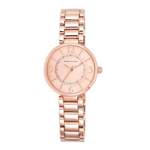 Buy Anne Klein AK1870RGRG Ladies Watch – Price, Specifications & Features | Sharaf DG
