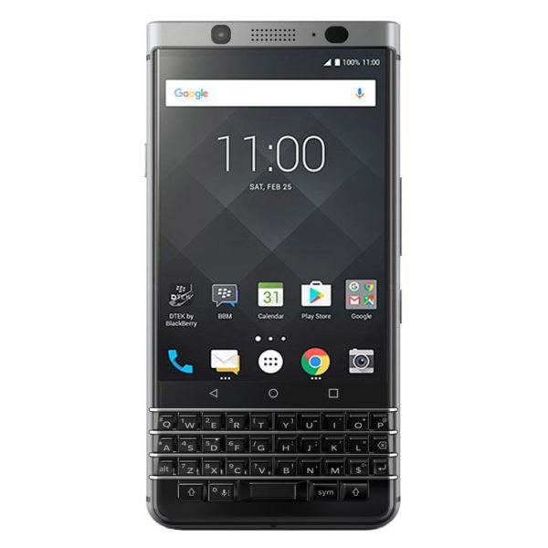 BlackBerry Keyone 4G Smartphone 32GB Silver