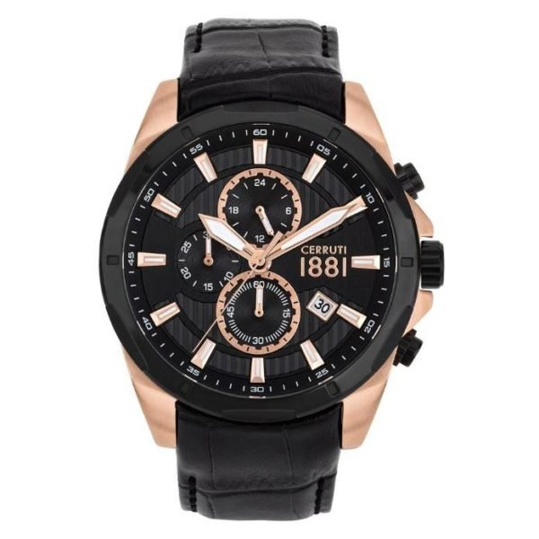 Cerruti 1881 C CRWA20604 Guarcino Mens Watch