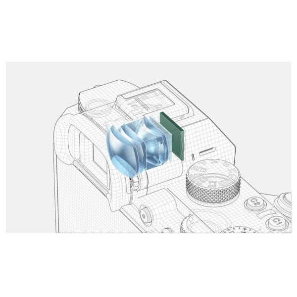 Sony Alpha a7 III Mirrorless Digital Camera Body Only Black