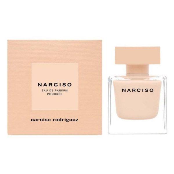 Narcisso Rodriguez Poudree Perfume For Women 90ml Eau de Parfum