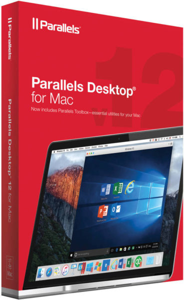 Price of Parallels 12 Software