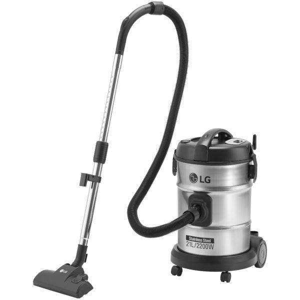 LG Vacuum Cleaner VP8622NNT