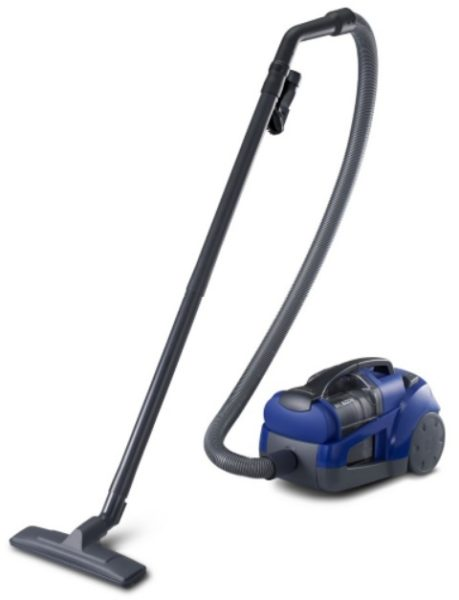Panasonic Canister Vacuum Cleaner MCCL561