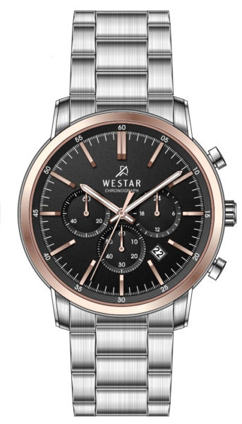 Westar 50125SPN603 Profile Mens Watch