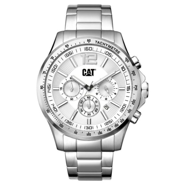CAT AD14311232 Boston Chrono Mens Watch