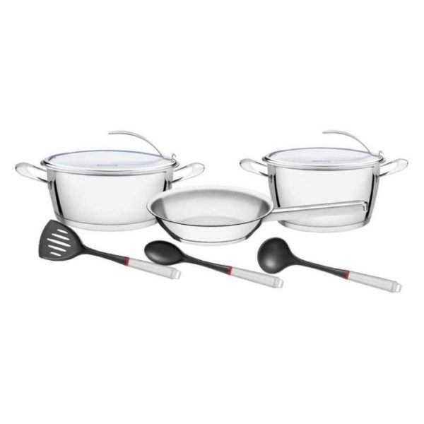 Tramontina Cookware 6pc Set 65360394