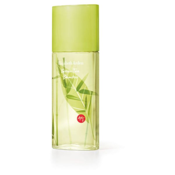 Elizabeth Arden Green Bamboo Perfume For Women 100ml Eau de Toilette