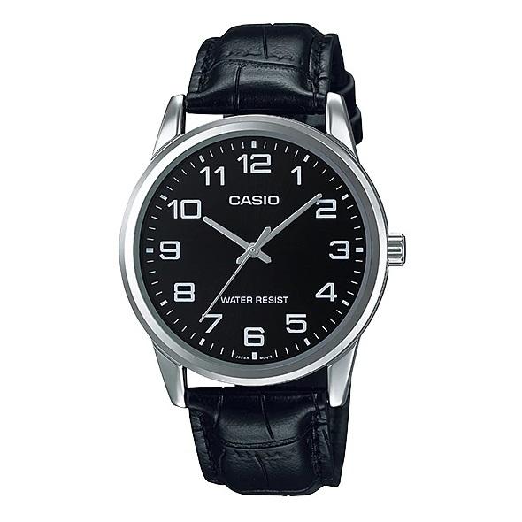 Casio MTP-V001L-1BU Dress Men's Watch