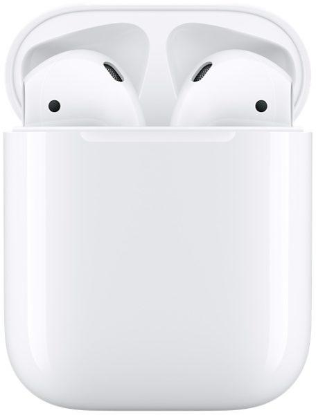 Apple MMEF2 Wireless Airpods