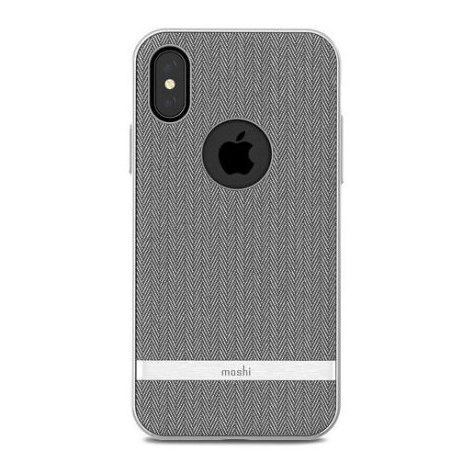 new style 55ca8 cbcf1 Buy Moshi Kameleon Case Coastal Grey For iPhone X – 101032 – Price ...