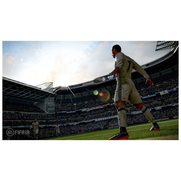 PCD FIFA 18 Standard Game