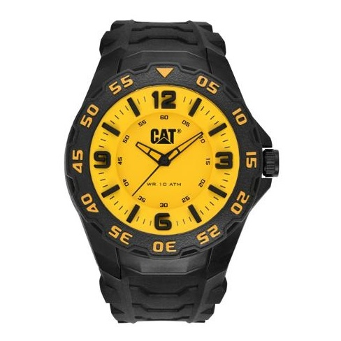 CAT LB11121731 Mens Watch