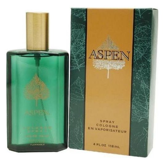 Aspen Perfume For Men 118ml Eau de Cologne