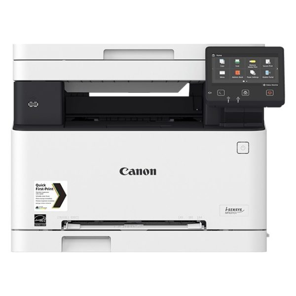 Canon i-SENSYS MF633Cdw 3in1 Laserjet Printer