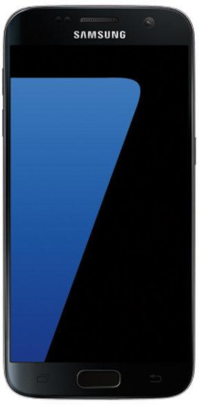 Samsung Galaxy S7 4G Dual Sim Smartphone 32GB Black