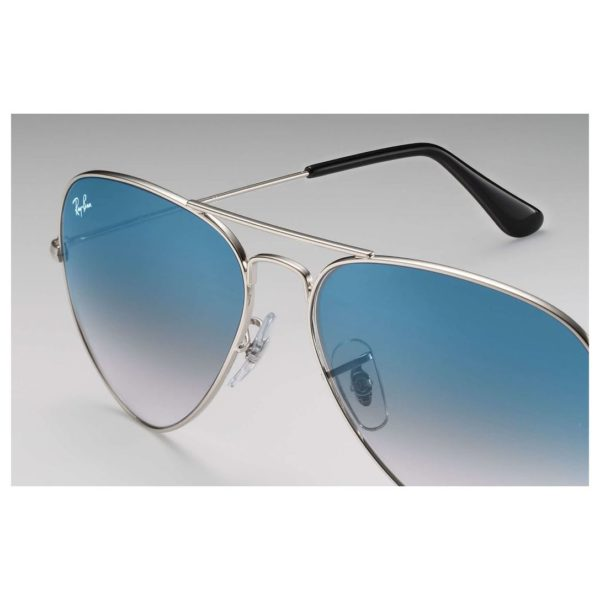 Ray-Ban Aviator Unisex Sunglasses - RB3025 003/3F