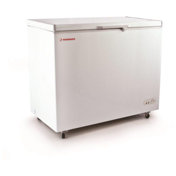 Hommer Chest Freezer 395 Litres HOM40102