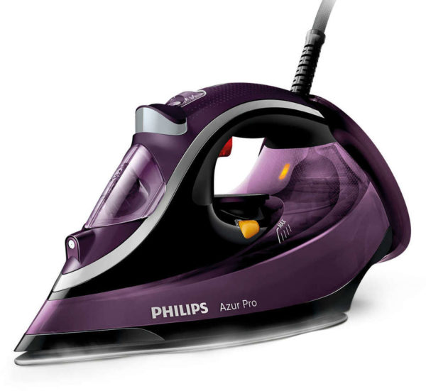 Philips Azur Pro Steam Iron GC4887/36
