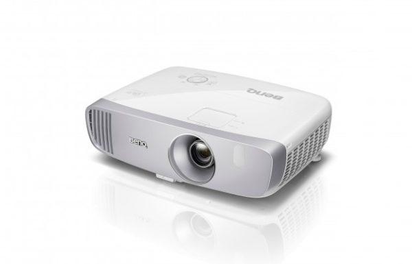 Benq W2000 DLP Projector White