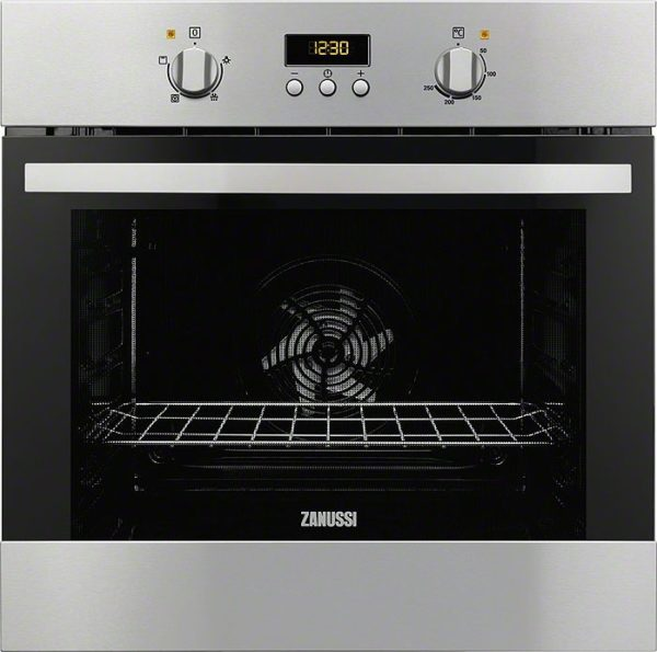 Buy Zanussi Built In Oven Zob35301xk Price