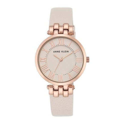 Anne Klein AK2618RGIV Ladies Watch