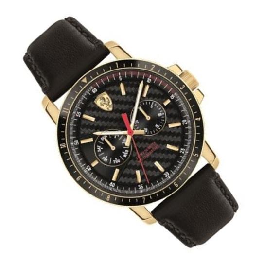 Scuderia Ferrari 830451 Mens Watch