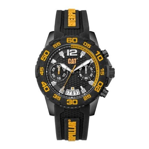 CAT PW16321127 Mens Watch