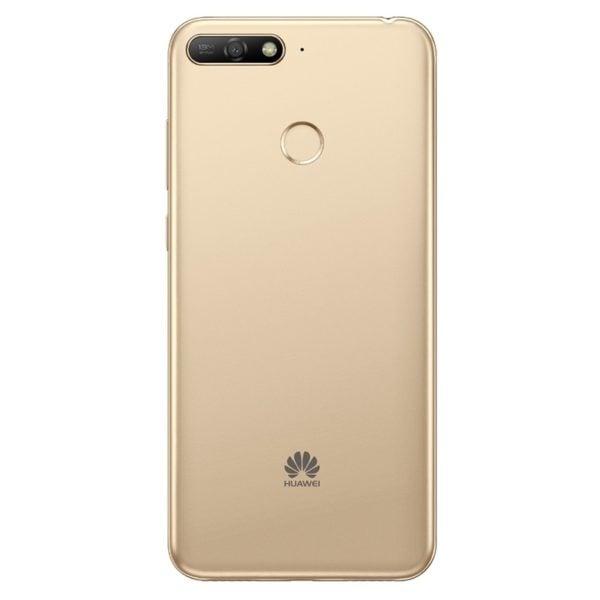 Huawei Y6 Prime (2018) ATUL31 16GB Gold 4G Dual Sim Smartphone
