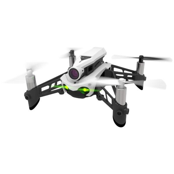 Parrot MAMBO FPV Mini Drone White