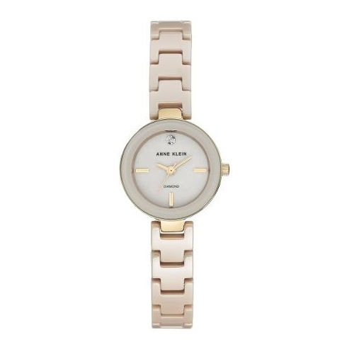Anne Klein AK2660TNGB Ladies Watch
