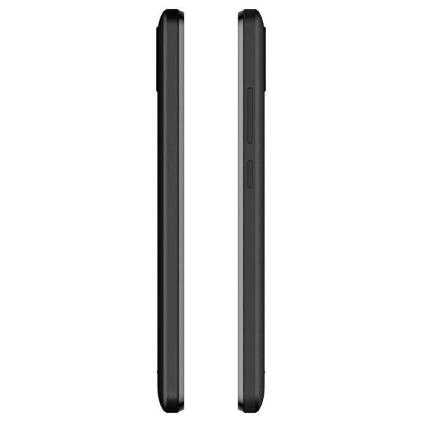 Buy Micromax Spark 4G Dual Sim Smartphone 8GB Grey – Q409