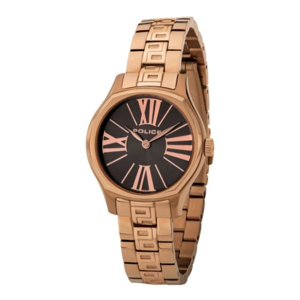 Police P 14991LSR-02M Bennet Ladies Watch