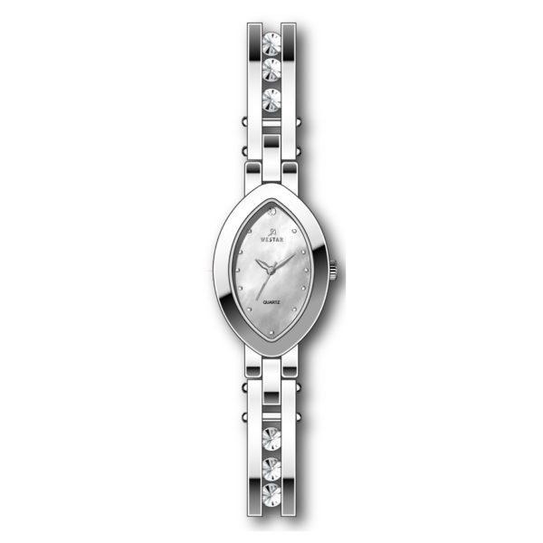 Westar 20133STN111 Ornate Ladies Watch