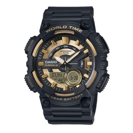 Casio AEQ-110BW-9AV Watch