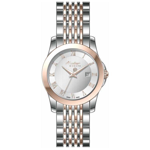 Kolber Geneve K3054231750 Classiques Ladies Watch